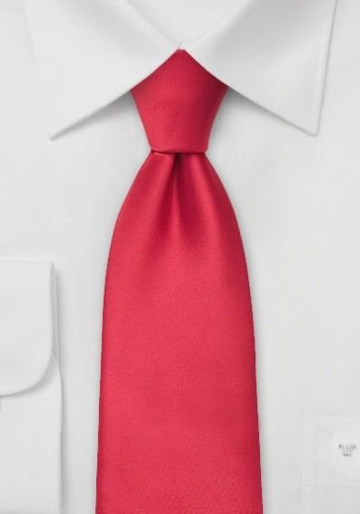 Krawatte (rot)