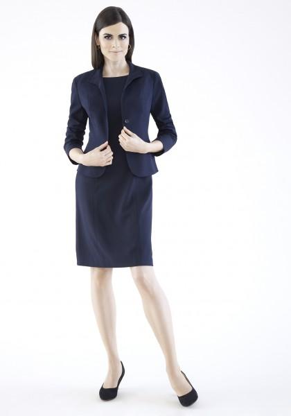 Kostüm (dunkelblau)